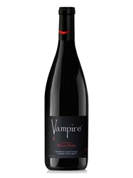 Vampire Vineyards Pinot Noir 750ML Bottle