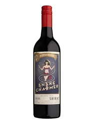 Vinaceous Snake Charmer Shiraz McLaren Vale 750ML Bottle