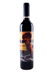 Vinedo del los Vientos Alcyone Tannat Dessert Wine Atlantida NV 500ML Bottle