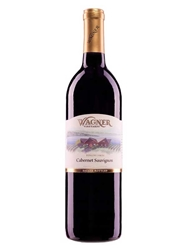 Wagner Vineyards Cabernet Sauvignon Finger Lakes 750ML Bottle