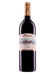 Wagner Vineyards Merlot Finger Lakes 750ML Bottle