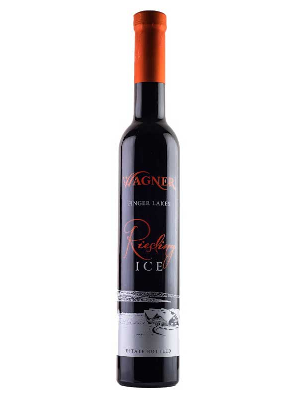 Wagner Vineyards Riesling Ice Wine Finger Lakes 375ML Bottle