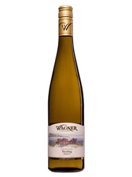 Wagner Vineyards Riesling Select Finger Lakes 750ML Bottle
