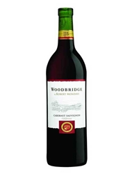 Woodbridge by Robert Mondavi Cabernet Sauvignon 750ML Bottle