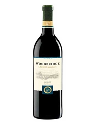 Woodbridge by Robert Mondavi Merlot 750ML Bottle
