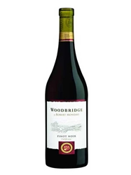 Woodbridge by Robert Mondavi Pinot Noir 750ML Bottle