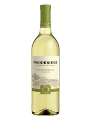 Woodbridge by Robert Mondavi Sauvignon Blanc 750ML Bottle