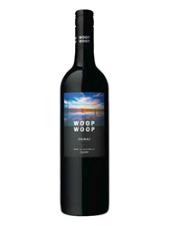 Woop Woop Wines Shiraz South Eastern Australia 750ML Bottle