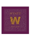Wyatt Pinot Noir 2014 750ML Label
