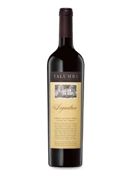 Yalumba The Signature Barossa 750ML Bottle