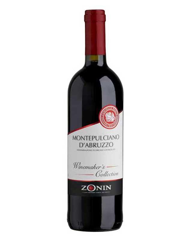 zonin montepulciano dabruzzo wine - photo#9