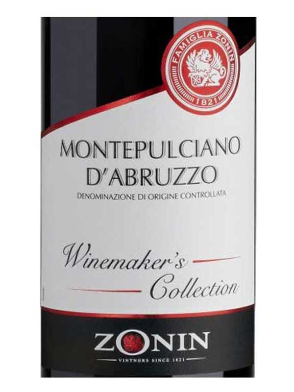 zonin montepulciano dabruzzo wine - photo#15