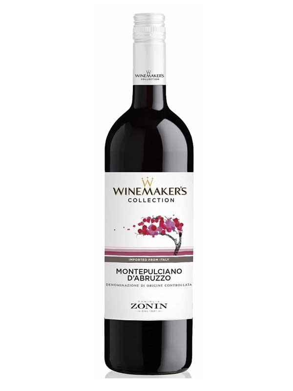 zonin montepulciano dabruzzo wine - photo#4