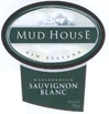 Mud House Sauvignon Blanc Marlborough 2012 750ML - 92NMH063