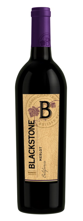 Blackstone Merlot Winemaker's Select 750ML
