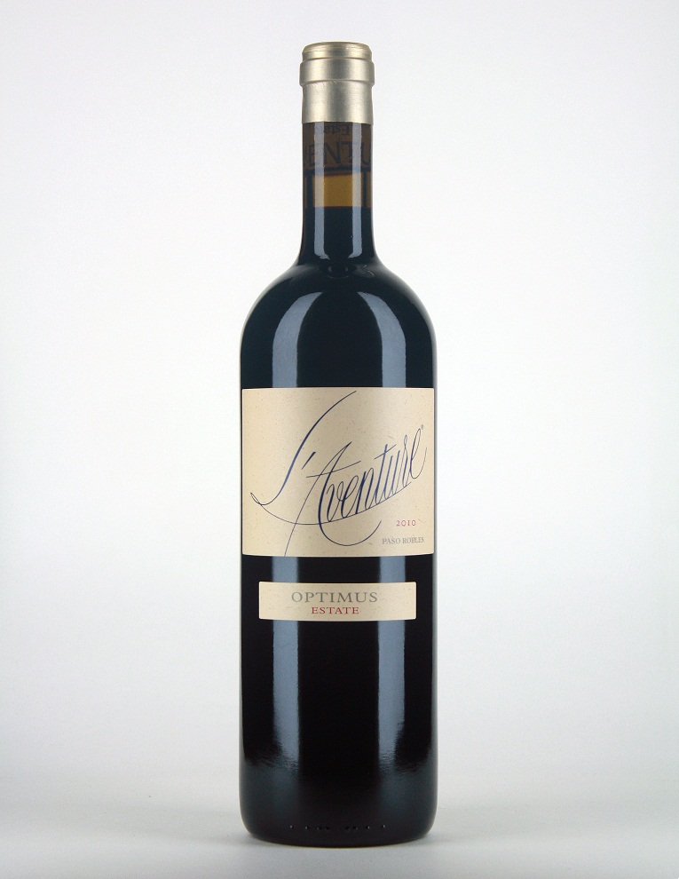 L'Aventure Winery Optimus Paso Robles 2010 750ML