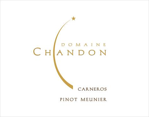Domaine Chandon Pinot Meunier Carneros 2008 750ML - 989055368