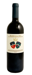 Jacopo Biondi Santi Sassoalloro Tuscany 2010 750ML Bottle