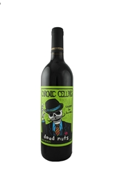 Chronic Cellars Dead Nuts Paso Robles 2011 750ML