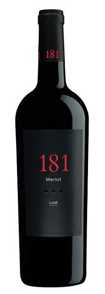 Noble Vines 181 Merlot Lodi 2012 750ML