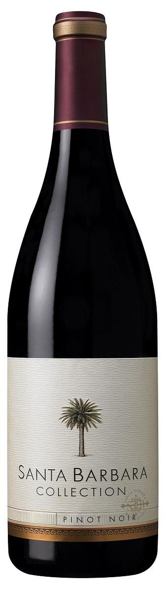 Santa Barbara Wine Company Pinot Noir Santa Barbara County 2009 750ML