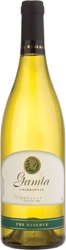 Gamla Chardonnay The Reserve Galilee 2010 750ML