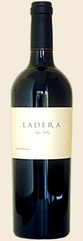 Ladera Cabernet Sauvignon Howell Mountain Napa Valley 2007 750ML