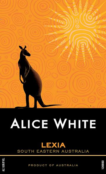 Alice White Lexia South Eastern Australia 750ML - 99166487XX