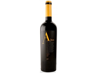 Finca Luzon Altos de Luzon Jumilla 2009 750ML