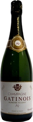 Gatinois Tradition Brut Grand Cru NV 750ML