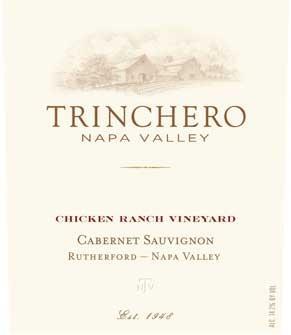 Trinchero Family Estates Trinchero Cabernet Sauvignon