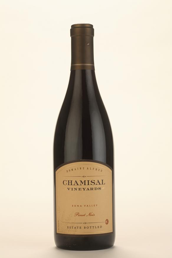 Domaine Alfred Chamisal Vineyards Estate Bottled Pinot Noir Edna Valley 2012 750ML Bottle