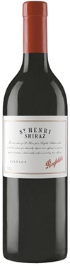 Penfolds St. Henri Shiraz South Australia 2011 750ML Bottle