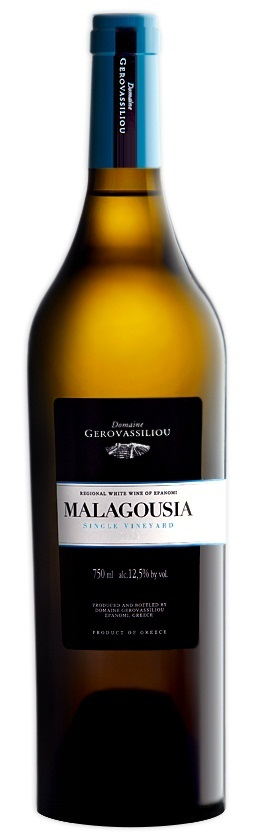 Estate Gerovassiliou Malagousia Epanomi 2014 750ML Bottle