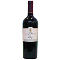 Anderson's Conn Valley Eloge Proprietary Red Napa Valley 1999 750ML