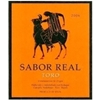 Bodegas Sabor Real Toro 2008 750ML