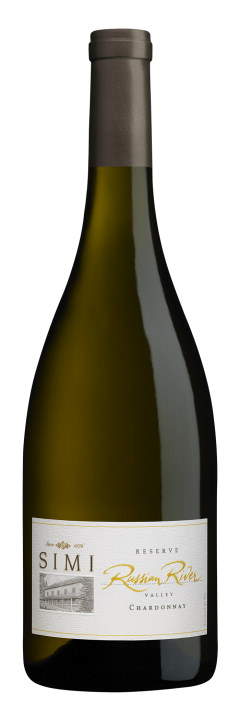 Simi Reserve Chardonnay Russian River Valley 2012 750ML Bottle
