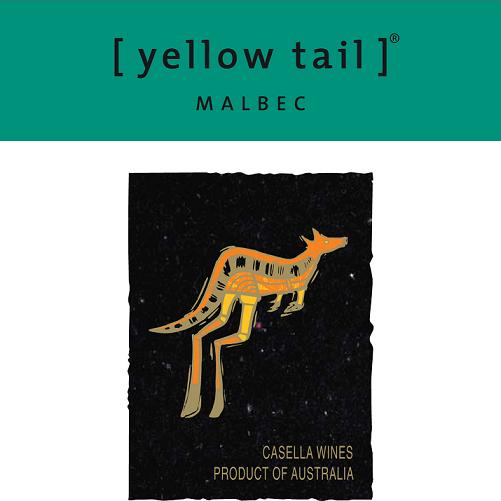 Yellow Tail Malbec South Eastern Australia NV 750ML - 99299691