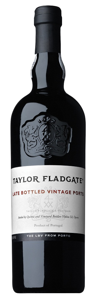 Taylor Fladgate Late Bottled Port 2007 750ML
