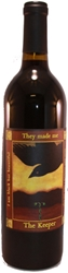 Corvidae The Keeper Cabernet Franc Columbia Valley 2010 750ML