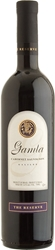 Gamla Cabernet Sauvignon The Reserve Galilee 2010 750ML Bottle