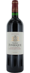 Chateau Fonroque Saint Emilion 2008 750ML