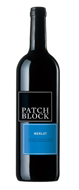 Patch Block Merlot 2010 750ML