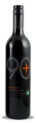 Ninety Plus (90+) Cellars Shiraz Lot 37 McLaren Vale 2013 750ML