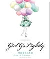 Girl Go Lightly Moscato 2012 750ML - 989159346