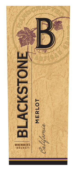 Blackstone Merlot Winemaker's Select 750ML - 9917543NV