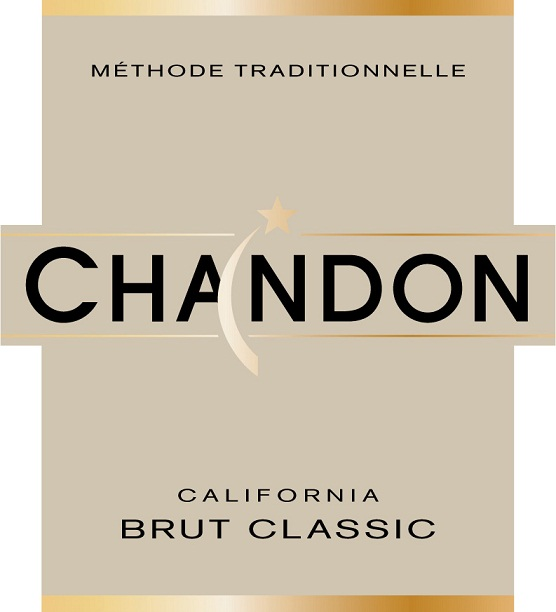 Domaine Chandon Brut Classic NV 750ML - 989002451