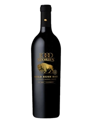 1000 Stories Bourbon Barrel-Aged Gold Rush Red 2016 750ML Bottle