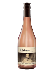 19 Crimes Revolutionary Rose South East Australia 2019 750ML Bottle