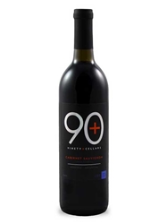 Ninety Plus (90+) Cellars Cabernet Sauvignon Lot 53 Mendoza 750ML Bottle